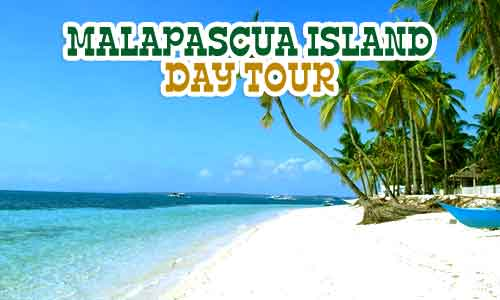 malapascua island day tour