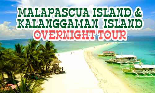 malapascua and kalanggaman overnight