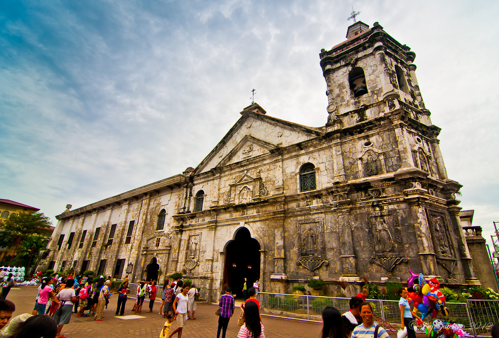Cebu City Day tour